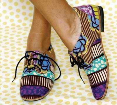 Top Printed Shoes