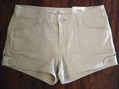 """So """"wear it declare it"""" Junior's shorts   Size 7"""