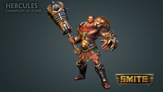 Hércules, el campeón de Roma
