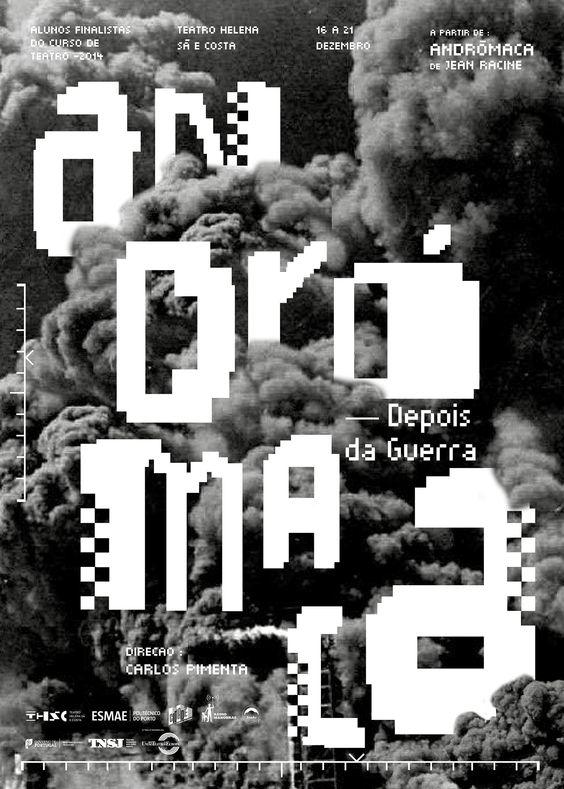 Andrómaca — 2014