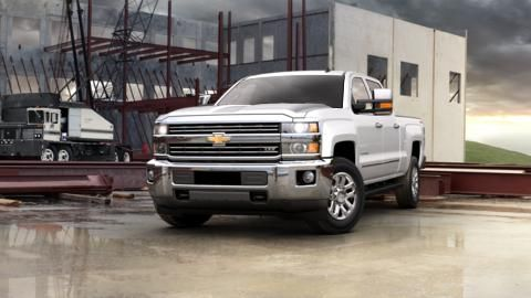 my dream truck down to the tires ❤️