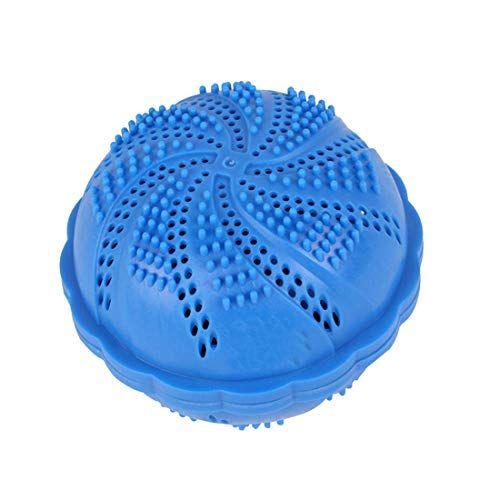 Hope Light Blue Fragrant Prevent Knotting Silica Gel Wash Wizard