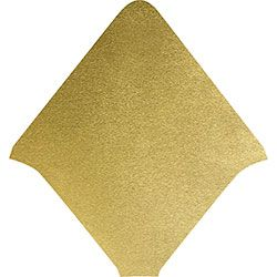 Gold Foil A7 Envelope Liners