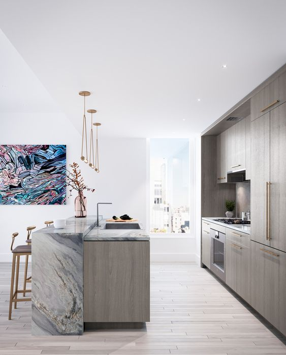 Toll Brothers's swanky Tribeca condo, 91 Leonard, launches sales from $795K - Curbed NYclockmenumore-arrownoyes : The 19-story building will bring 111 apartments, in studios through four-bedrooms, to Tribeca