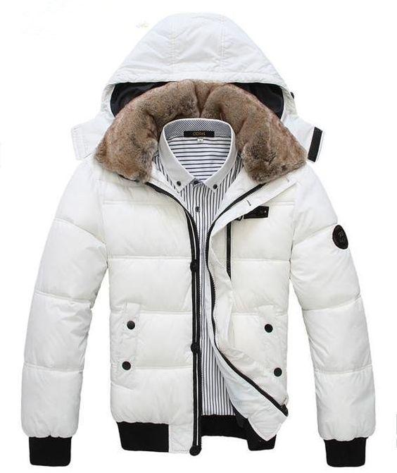 Men Winter Coat Jacket Down Coat Parka Outdoor Wear High Quality