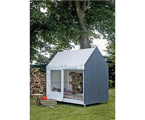 Outdoor-Multifunktionshaus Gulia, B 198 cm