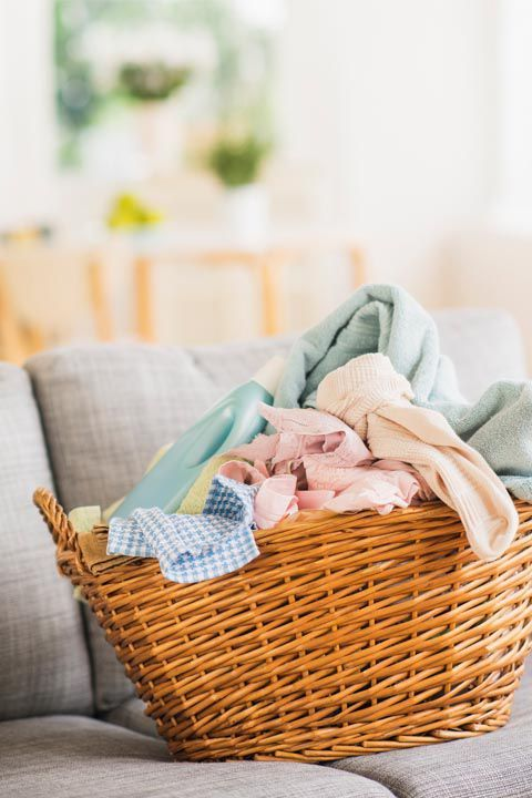10 Things You Need To Clean Every Week And 5 Things You Re