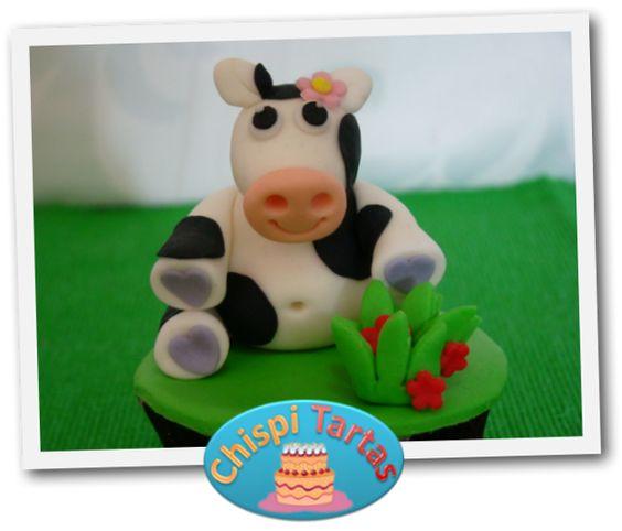 Modelado vaca