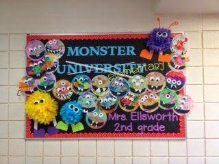 Classroom Reveal 2014-2015
