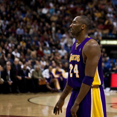 Kobe Bryant divorces Black People?