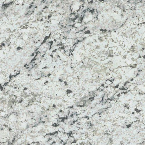 Formica 4 Ft X 8 Ft Countertop Grade Laminate Sheet Matte Finish White Ice Granite 9476 58 12 48x096 White Ice Granite Granite Laminate Countertops Laminate Kitchen