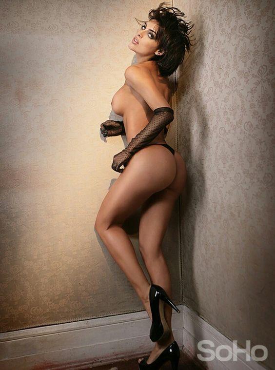 nude Sara corrales