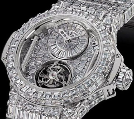 expensive watches the o jays and luxury on