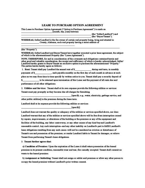 Pin By Keith On Keith Lease Agreement Free Printable Lease Agreement Purchase Agreement