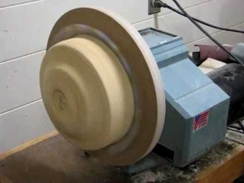 Longworth lathe chuck