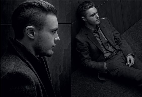 """R.I.P. Jimmy Darmody (played by the delicious Michael Pitt in HBO's """"Boardwalk Empire"""")"""