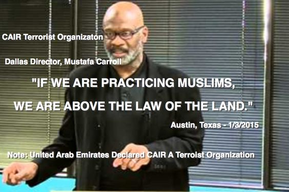 Isn't That Special.  MUSLIMS ABOVE THE CONSTITUTION!     #WakeUpAmerica #tcot #Veterans #tgdn #pjnet #2A