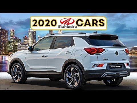 5 New Mahindra Suv Cars Launching In 2020 2020 High Performance Cars High Performance Cars Suv Cars Performance Cars