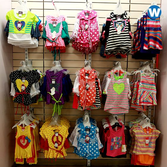Toddler style!