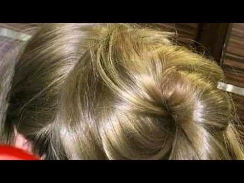 صبغ الشعر ميلونج عسلي بدون ديكاباج حصريا على قناتي Youtube Hair Styles Hair Long Hair Styles