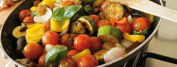 Ratatouille Rezept von Kenwood Schweiz | kochen | Pinterest ...