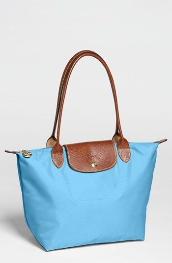 Longchamp Bag Le Pliage Colours : Small le pliage shoulder tote longchamp colors and bags