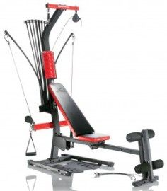 Home Gym Fitness Equipments