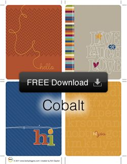 free cards download