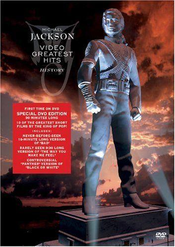 Michael Jackson Greatest hit History (2001) - http://cpasbien.pl/michael-jackson-greatest-hit-history-2001/