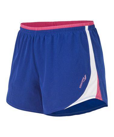 Another great find on #zulily! Stellar & Berry Crush Stryder Shorts - Women #zulilyfinds