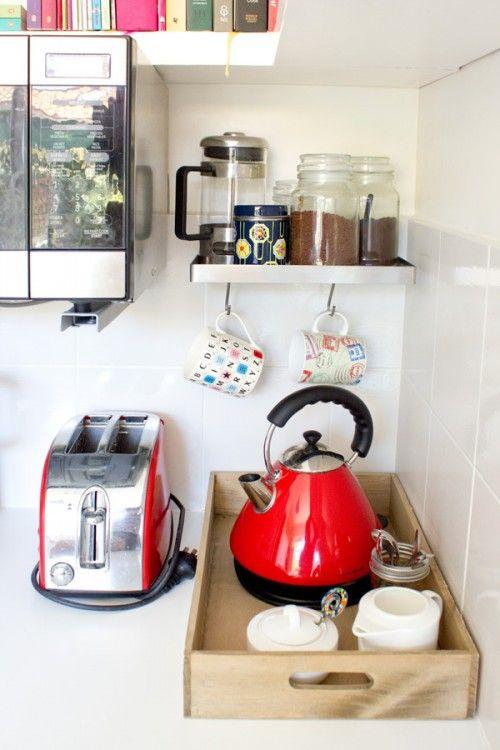 Rincón cocina café : via MIBLOG: