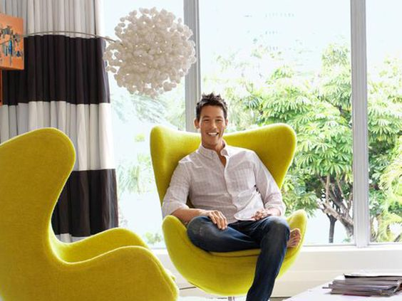David Bromstad Answers Your #Color Questions (http://blog.hgtv.com/design/2014/02/03/david-bromstad-answers-your-color-questions/?soc=pinterest)