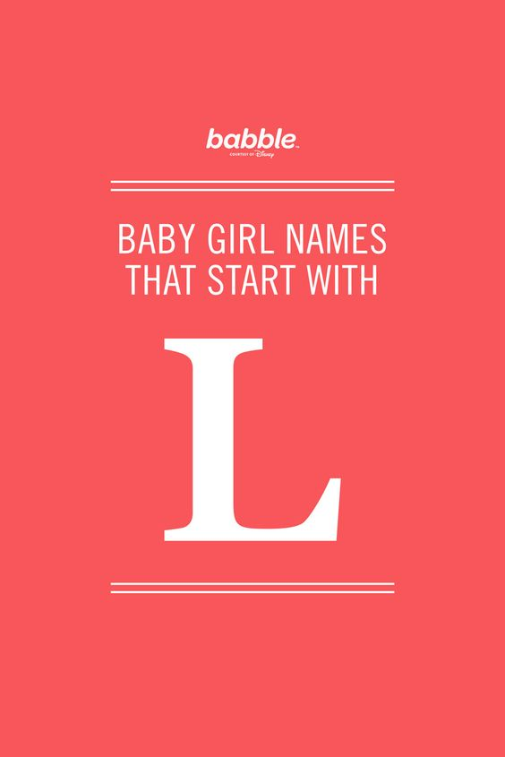 Baby girl names that start with an a