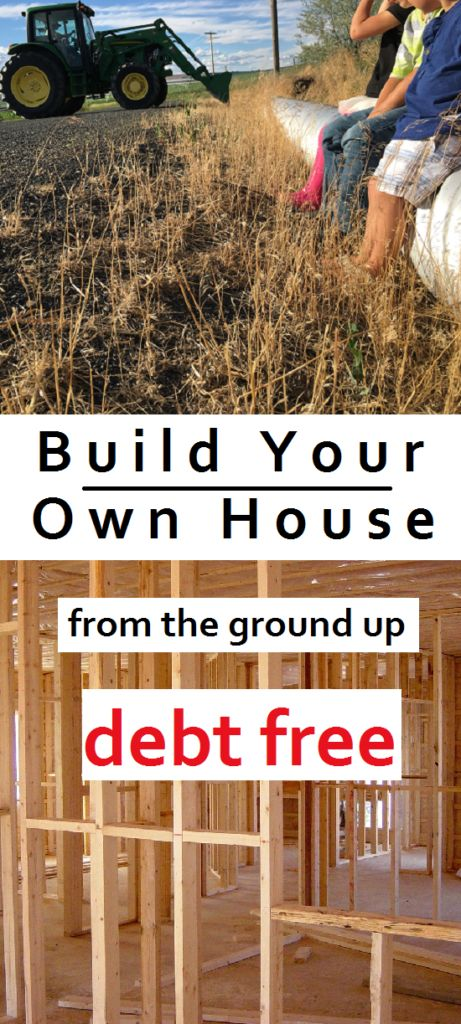 Everything you need to know to be able to do it yourself. House BuildingMorton  ...