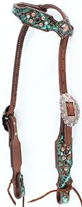 Heritage Envy Collection Headstalls