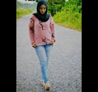 MEINI ANGGREINI ||Girls Style