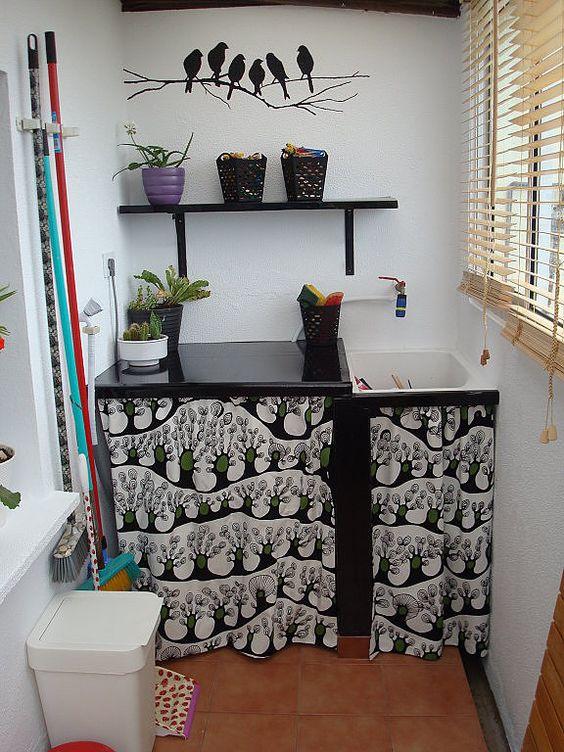 Explora Lavadero Mini, Muebles Lavadero, ¡y mucho más!