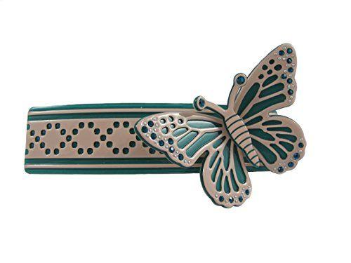 Schmetterling Haarspange aus Acryl, Champagne & Mint Chaplet http://www.amazon.de/dp/B00VIFMPOU/ref=cm_sw_r_pi_dp_Gmqlvb1KS6S81
