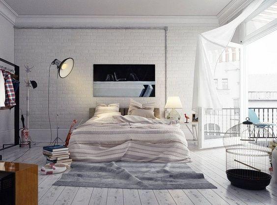 Schlafzimmer Einrichtung Für Kleine Räume: Kleine wohnung ...