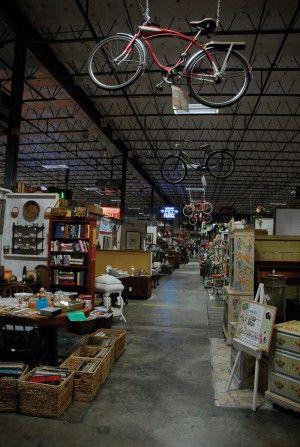 Barrett Street Auction Center and Antique Mall - Virginia ...