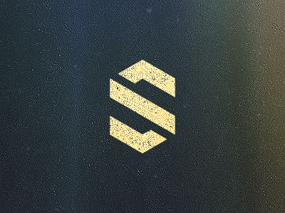 Cool hexagonal S logo                                                       …