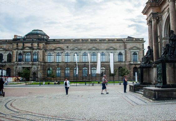Gemäldegalerie Alte Meister Dresden Dresden - k che gebraucht dresden