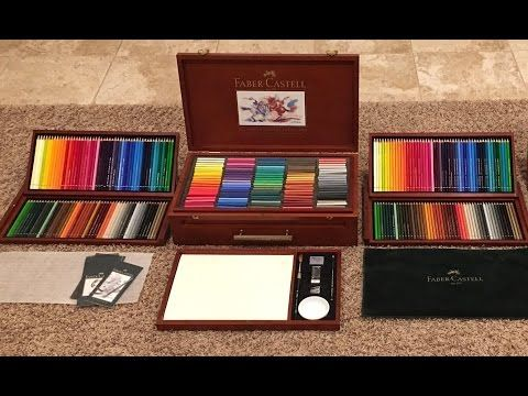 Faber Castell Alexander Vethers Collection Limited Edition
