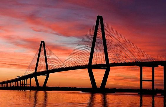 Ravenel Bridge, Charleston, SC