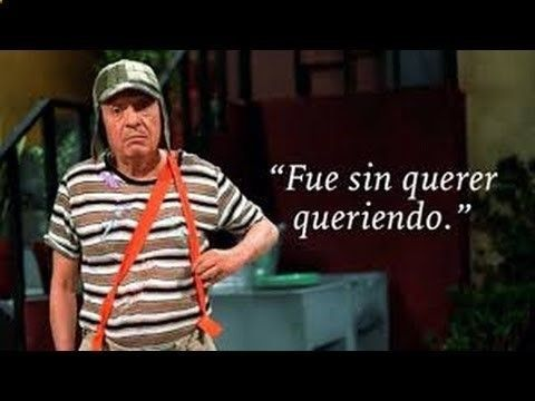 La Eyaculacion Precoz En El Chavo Del 8 Funny Spanish Memes Baseball Cards Spanish Humor