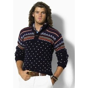 Polo Ralph Lauren Sweater | shop tops sweaters polo ralph lauren sweaters polo ralph lauren wool ...