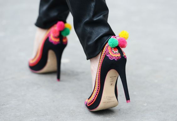 Of The Best Fashion High Heels