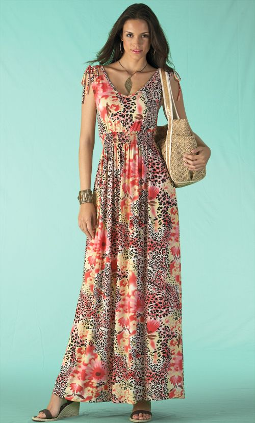 maxi dresses for tall women  Summer Dresses for Girls with Long ...