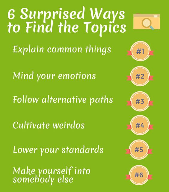 Best research paper topics of all time
