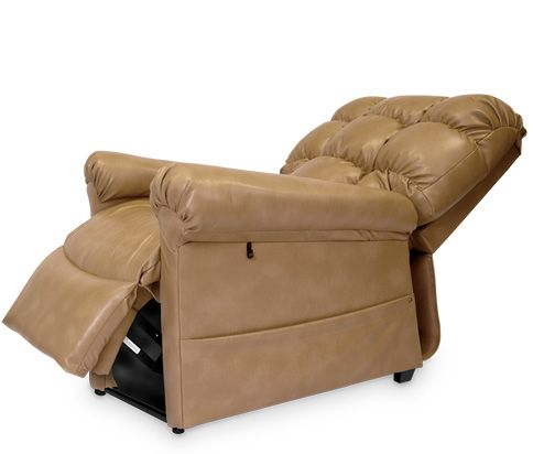 Build Your Lift Chair Or Lift Assist Chair The Perfect Sleep Chair Lift Chairs Chair Foot Rest